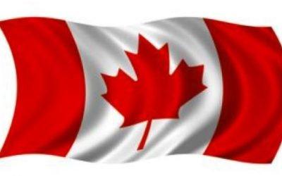 Ferien in Kanada