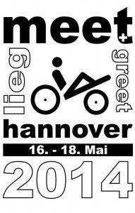 Liegeradtreffen Hannover