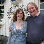 Mari Jeanne & Paul in Son / Norwegen