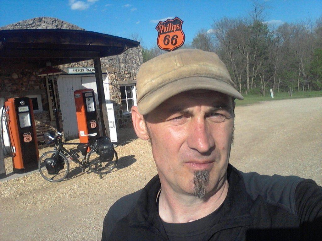 Sven Tankstelle