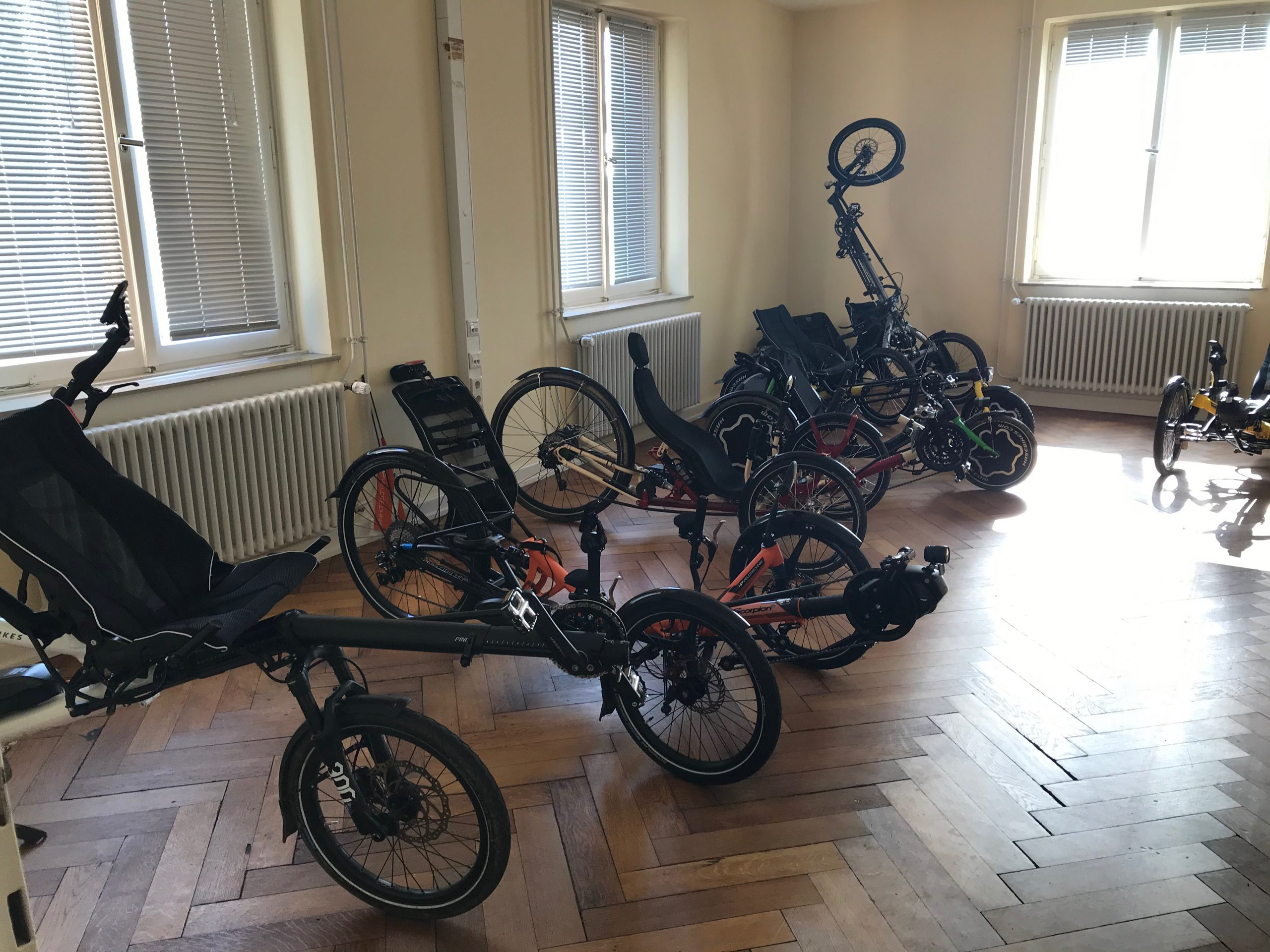 Hase Bike kaufen